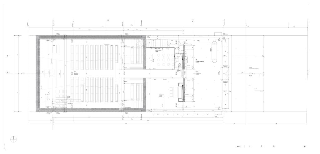 04 Grundriss Erdgeschoss_Zuchwil